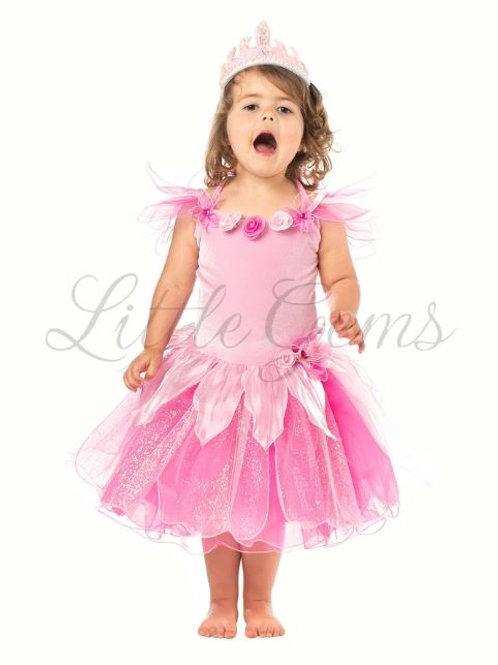 Poppy Tiny Fairy Pink -Child