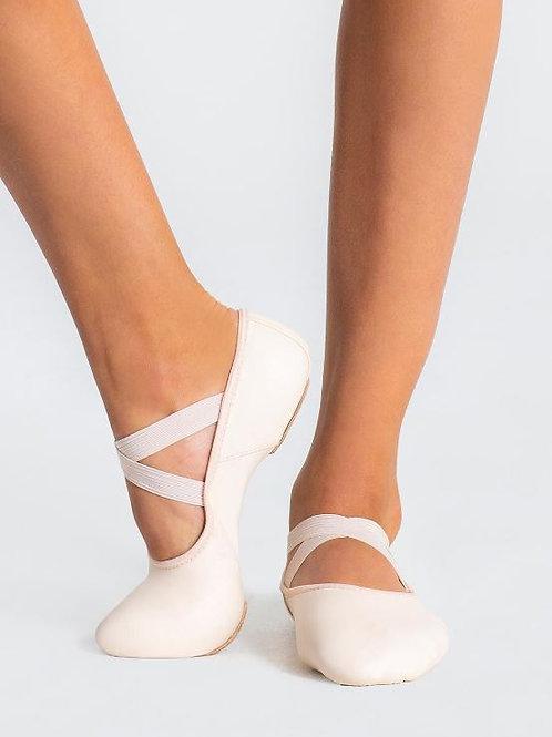 Hanami Leather Ballet Shoe -Child