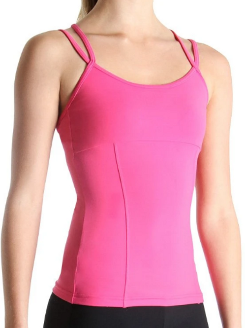 copy of Freestyle Double Strap X Back Camisole- Girl