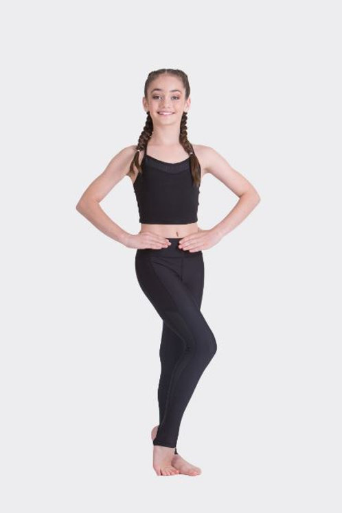 Caitlin Stirrup Leggings -Child
