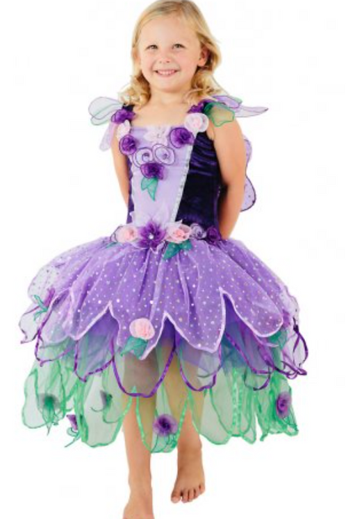 Bloom Fairy Dress- Child