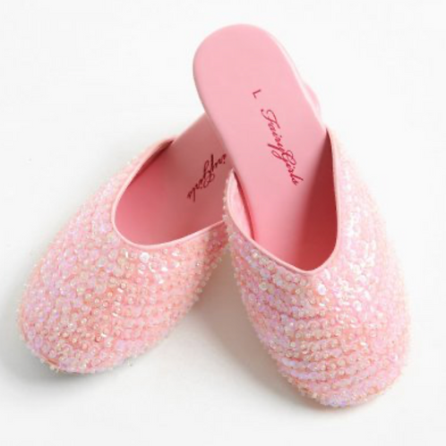 Princess Slipper Heel - Child
