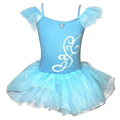Princess Cinderella tutu