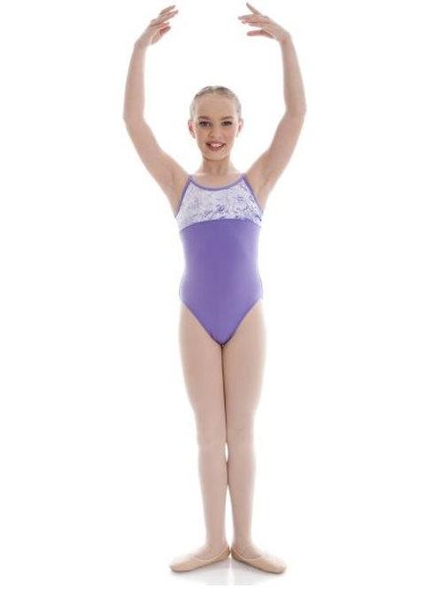 Eloise Velvet Camisole - Child