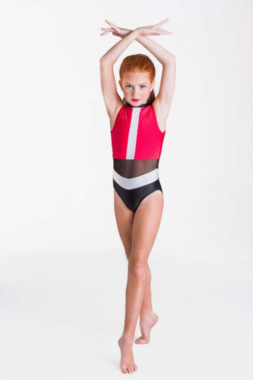 Felicity Leotard -Child