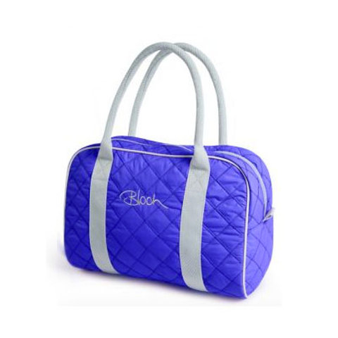 Quilted Encore Bag