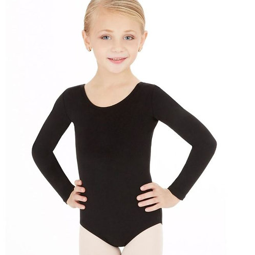 Long Sleeve Leotard- Child