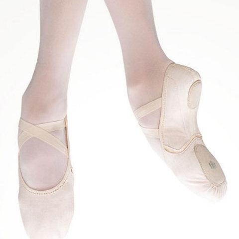 Intrinsic Reflex Canvas Ballet Shoe -Child
