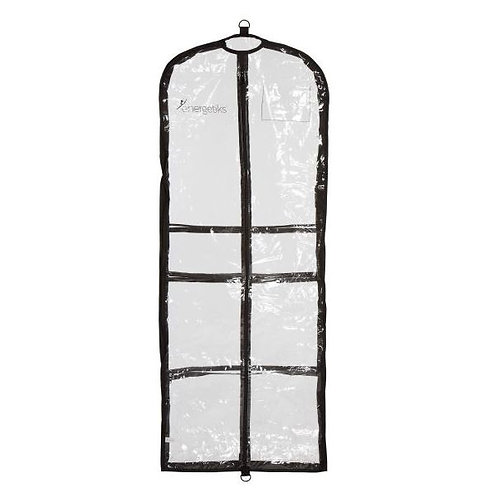 Large Clear Garment Bag