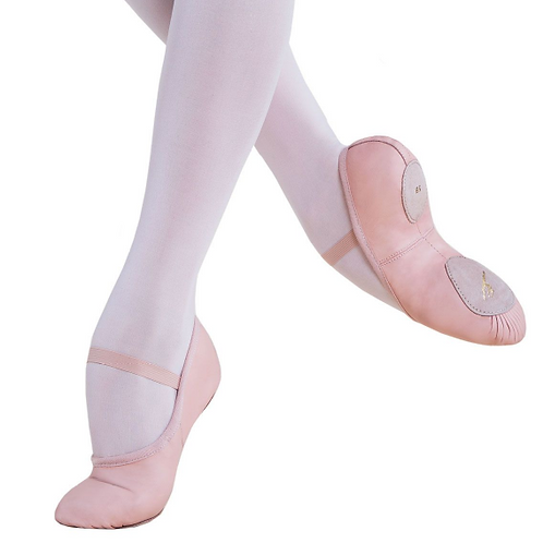 Ballet Shoe Split Sole - Child