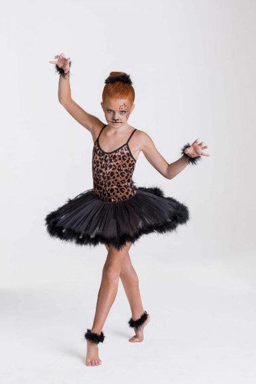 Wild Cats Tutu- Child
