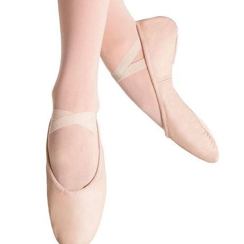 Prolite II - Leather Ballet Flat -Adult