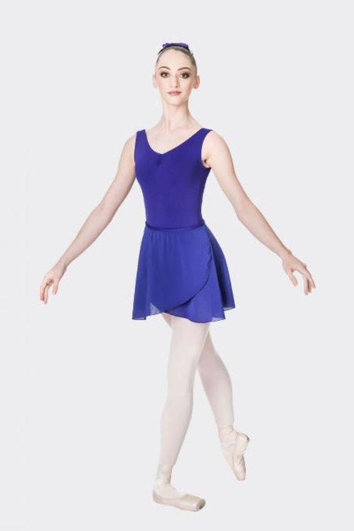 Premium Wrap Skirt-Adult