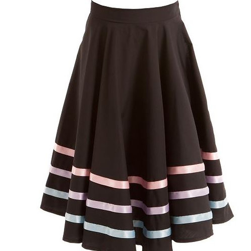 Matilda Ribbon Skirt - Adult