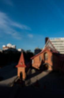 собор на горького 100, новосибирск