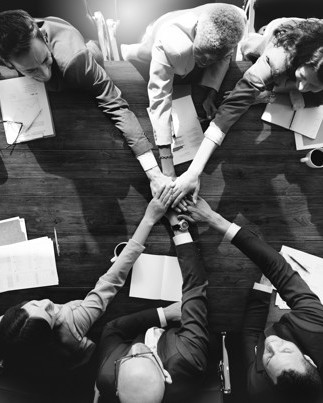 group-diverse-people-with-joining-hands-