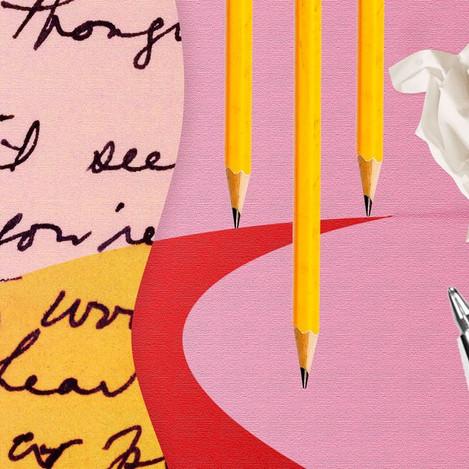 출판 프로세스 4단계 : ② Writing:책쓰기