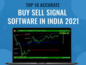 Top 10 Best Auto Buy Sell Signal Software For Day Trading in India 2021