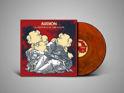"""AUDIÓN """"La Historia de Abraham"""" ARGENTINA Stoner Rock #ISR VINYL EDITION"""