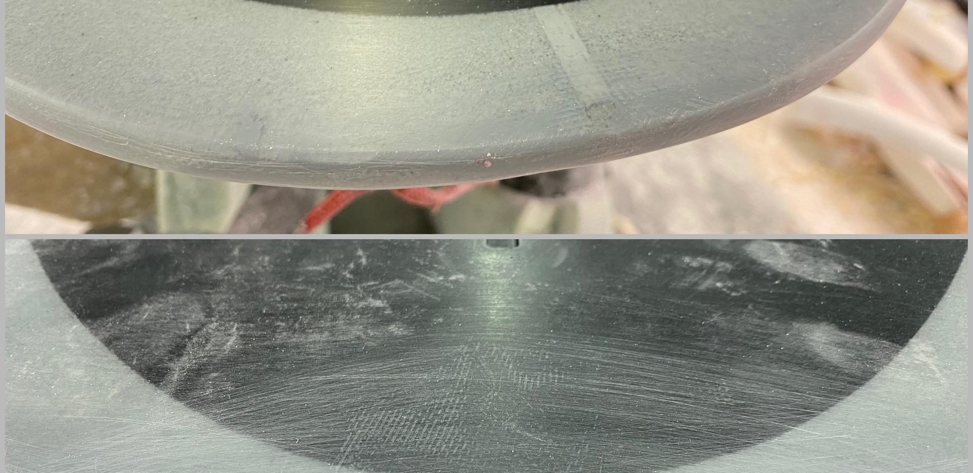 Tail repair