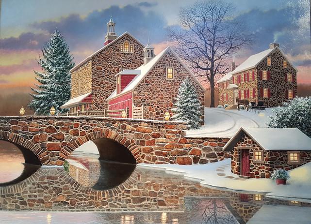 Bridge Home II