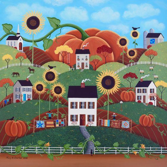 Joyful Harvest