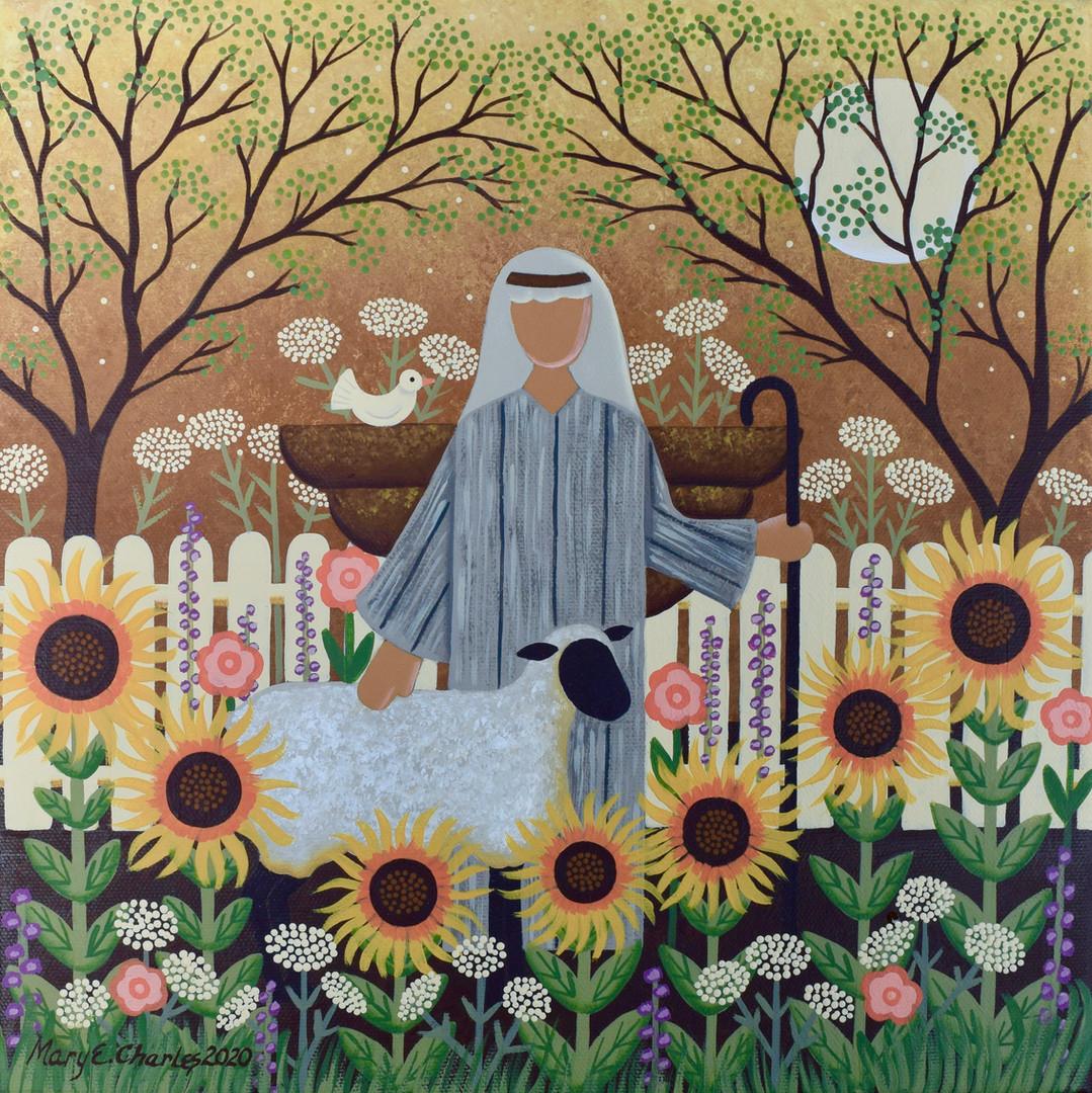 Garden Shepherd