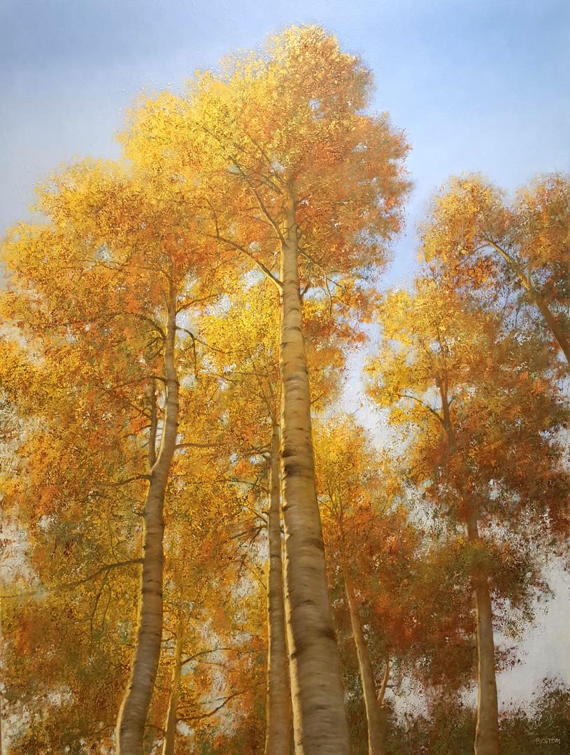 Autumn High