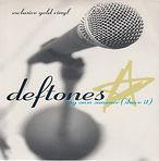 Deftones My Own Summer (Shove It)