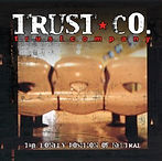 TRUSTCompany The Lonely Position of Neutral