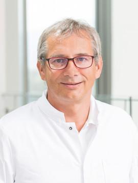 Dr. Johann Gasser