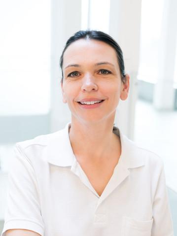 Sabine Rosenzopf