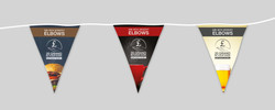 Bunting for POS
