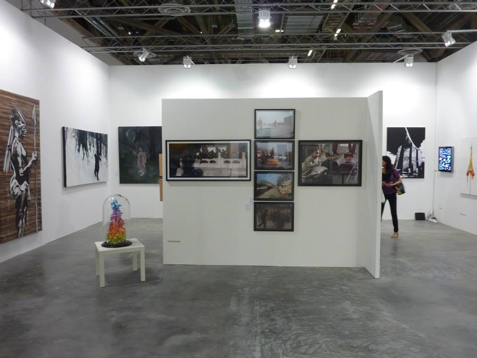 ART STAGE SINGAPOUR 2014