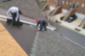 Roofing Installation Atlanta GA