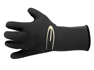 Gloves Caranx black picots