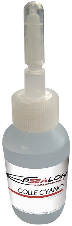 Cyano glue