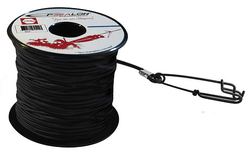 Swell absorber line