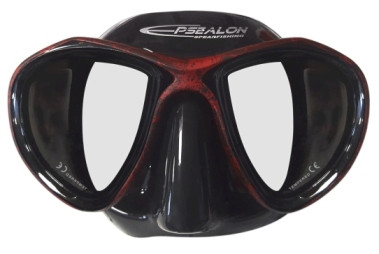 Mask E-visio 2 Red Fusion