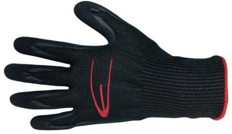 Gloves Dynitrile black