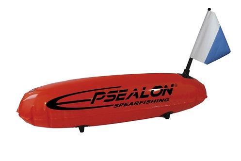 Torpedo buoy simple