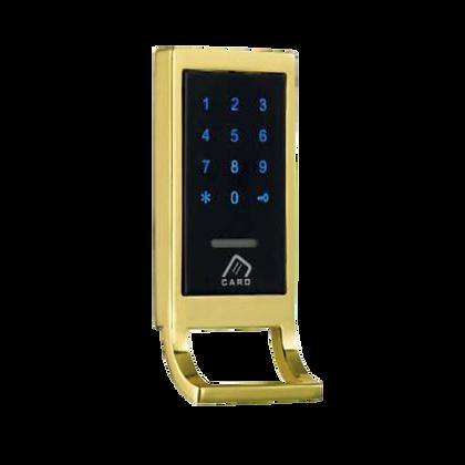 Fox P604G - Ηλεκτρονική κλειδαριά φοριαμών με ψηφιακό πληκτρολόγιο