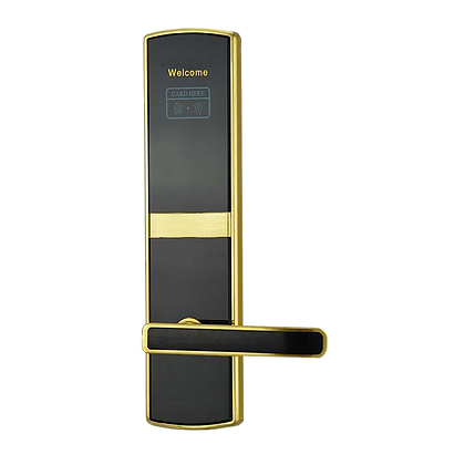 Fox FL-721GT - RFID Lock - Gold