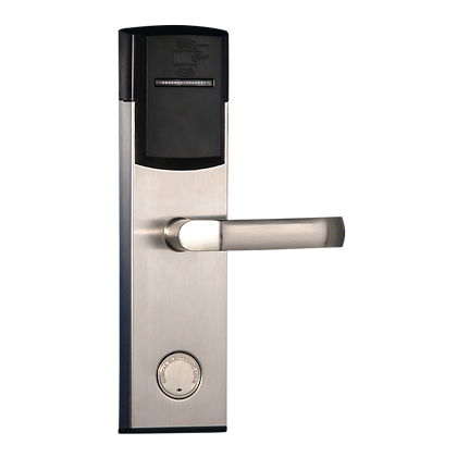 Fox FL-91HS SM - Waterproof RFID Lock - Silver