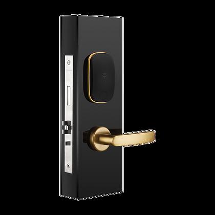 Orbita S3178P - RFID Lock, Gold
