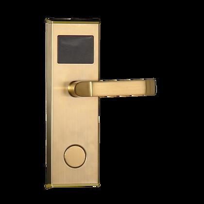 Fox FL-0106GT - Κλειδαριά RFID - Χρυσό