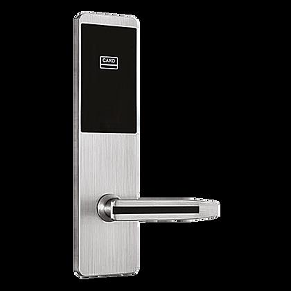 StarPro SP-826ST - Κλειδαριά RFID - Ασημί