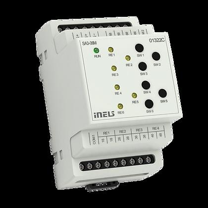 Inels SA3-06M - Διακόπτης 6 καναλιών