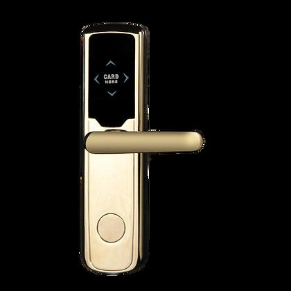 Fox FL-018GM - Κλειδαριά RFID - Χρυσό