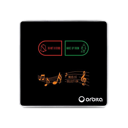 Orbita DSB-21 - Indoor Display Unit